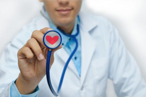 ecg cardiaco cuore
