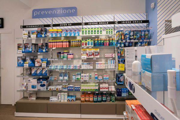 Farmacia Brugherio dottori Molgaro diagnostica e igiene orale