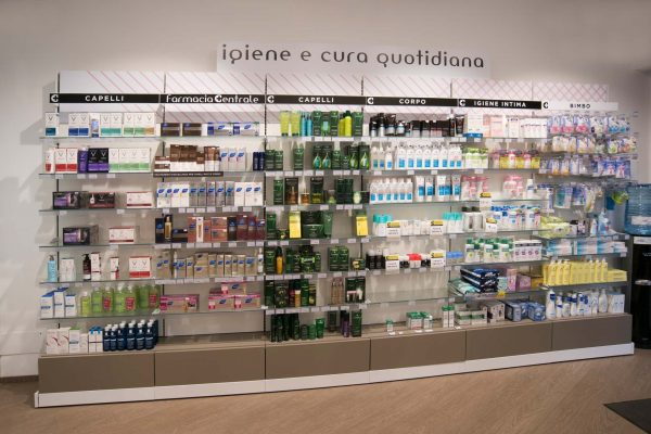 Farmacia Brugherio dottori Molgaro igiene e cura quotidiana