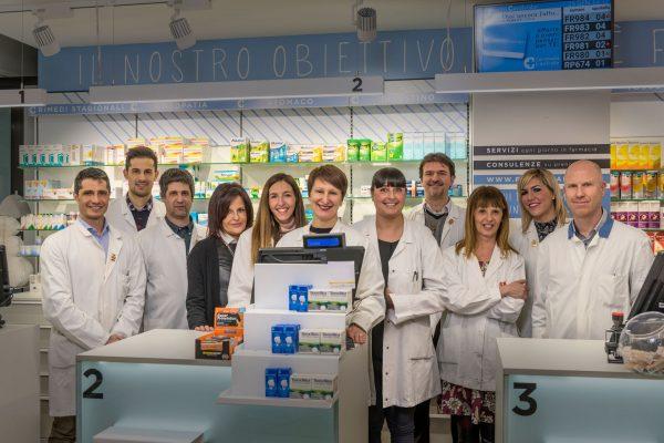 Team Farmacia Molgaro