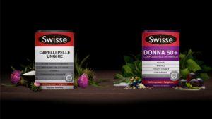 Prodotti Swisse in promozione Donna 50 capelli pelle e unghie